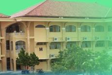 Gedung LPMP Jawa Tengah